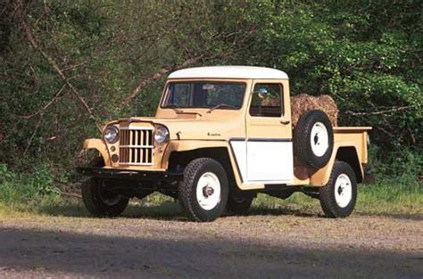 Willys Jeep Canada 1961 Willys Jeeps Canada Jeep Forums