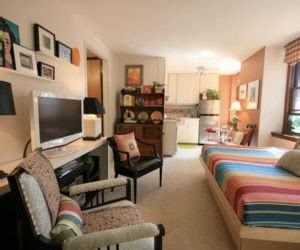 What Is A Studio Apartment by Difference Between Studio Apartment And One Bedroom