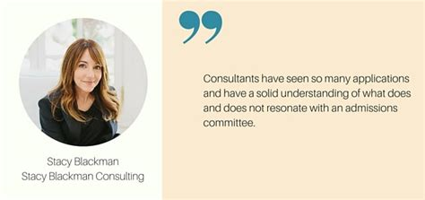 Mba Consulting Blackman by How Mba Consulting Helps Business School Applications