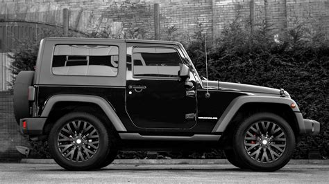 Black Jeep Wrangler 2 Door Black Jeep Wrangler 2 Door Breeds Picture