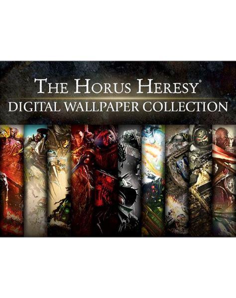 wallpaper collection black library the horus heresy wallpaper collection