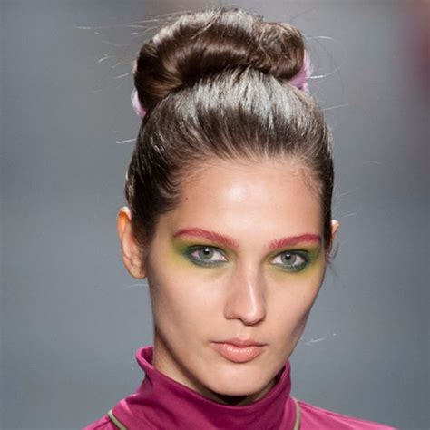 hair and makeup york hair and makeup spring 2016 new york fashion week