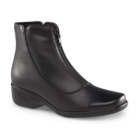 martino boots martino s marilee 5 quot black fashion boot shoes