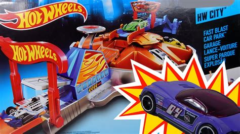 imagenes de hot wheels retro hot wheels garage car park pistas de carros para ni 241 os