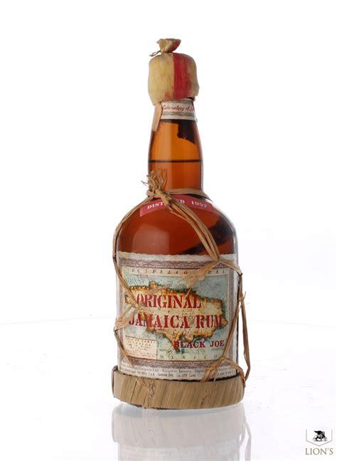 best jamaican rum jamaica rum 1957 black joe one of the best types of other