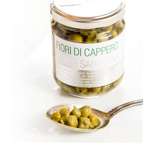 fior di cappero kapernbl 252 tenknospen in oliven 246 l favella