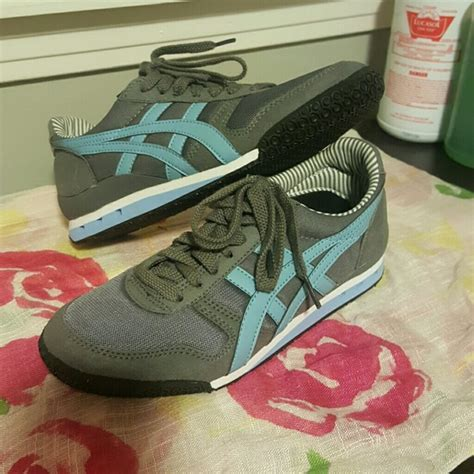 Onitsuka Tiger Mexico Midrunner Deluxe Nippon Made Ready Stock Ori onitsuka tiger by asics onitsuka tiger shoes size 5 5