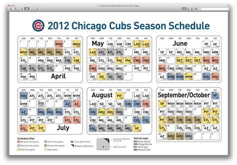 cubs home schedule engineering how the cubs use dynamic pricing the