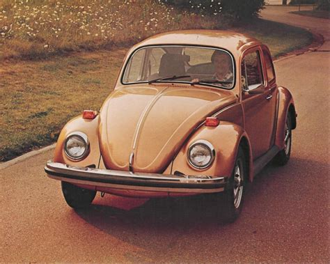gold volkswagen beetle my volkswagen beetle is a 1976 and the original color was