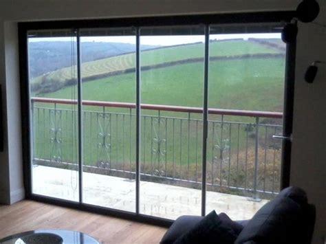 Frameless Glass Doors Uk Frameless Glass Doors Frameless Bifolds Slim Bifolding Doors