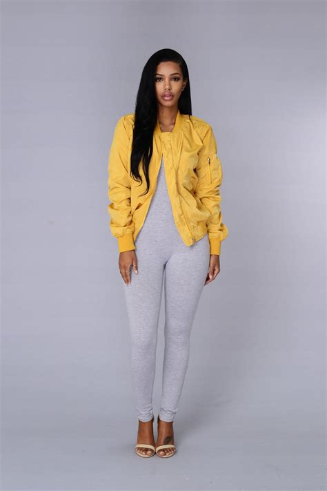 Parka Mustard Dina Fashion 1 picture me rollin jacket mustard