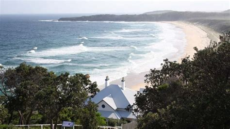Seal Rocks Lighthouse Cottages by Six Of The Best Lighthouses In Australia