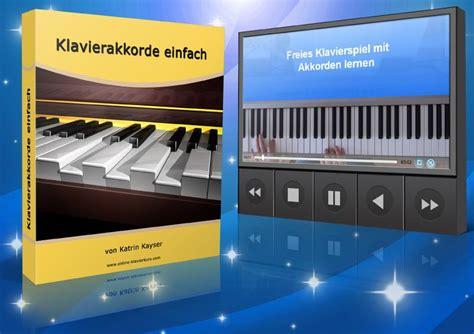 klavier lernen leipzig klavier spielen lernen mit akkorden 876722