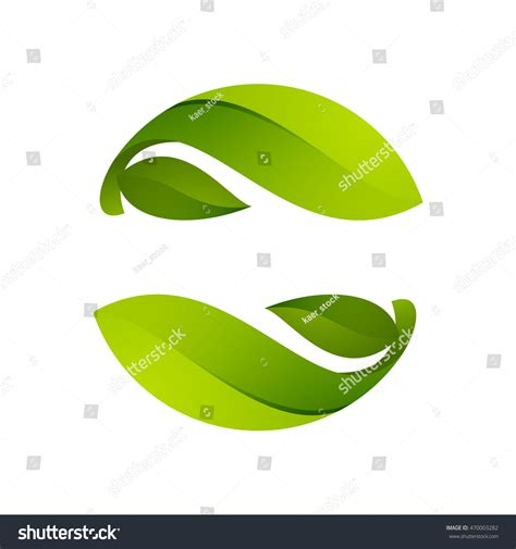 Green Leaves Icon Ecology Sphere Logo Stock Vector 470003282 Shutterstock Ecology Green Icons Tree With Logo Vector Stock Vector Image 51156431