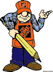 home depot homer logo pictures to pin on pinsdaddy