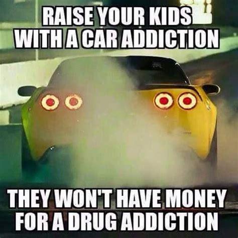 Funny Drug Memes - gearhead meme yellow corvette c5 raise your kids with a