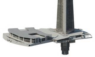 How Big Is 40 Square Meters saudi arabia plans to make world s tallest tower