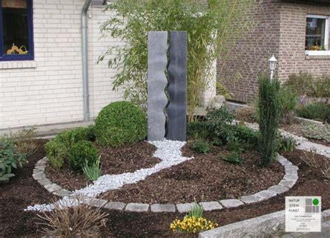 steine im vorgarten beste garten ideen