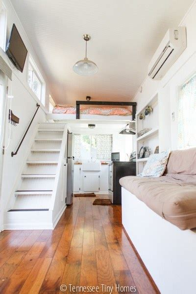 16 tiny houses you wish you could live in tiny house interior decor design