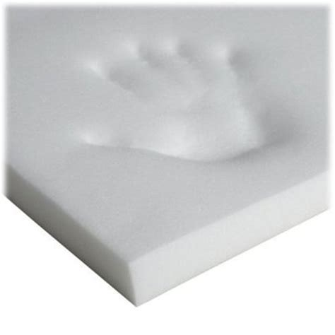 ababy memory foam crib and toddler mattress topper 28 x
