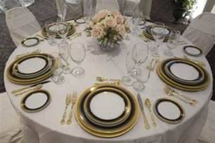 table setup delicious food recipes formal table setting