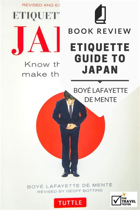 review of the book to guide to the camino at home in japan etiquette guide to japan review the