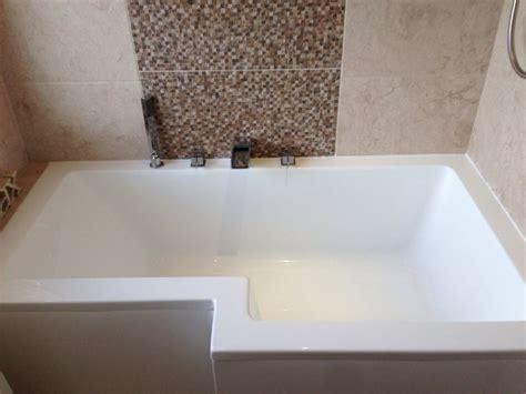 l shaped bathroom ideas l shaped shower bath bathroom pinterest
