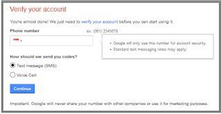 cara membuat akun gmail melalui hp android cara mudah membuat email gmail baru melalui hp android