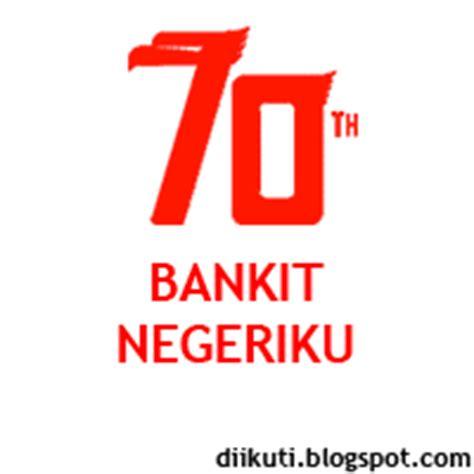gambar dp bbm selamat hut dirgahayu ri ke 70 tahun 2015 logo lambang indonesia