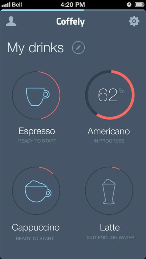 how to design graphics for apps 5 latest hottest mobile ui design trends for 2013 and beyond