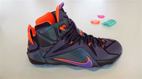 new lebron shoes for cleveland magazine lebron and nike unveil new
