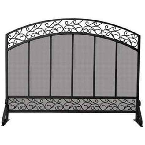 Fireplace Screens Columbus Ohio by Hearth Accessories Fireplace And Stove Screens Fireplace