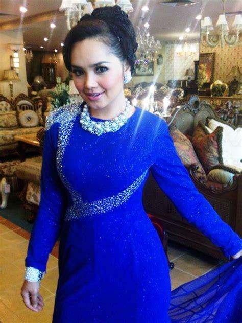 Dress Siti siti nurhaliza junglekey in image 250
