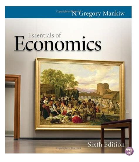 economics sixth edition test bank for essentials of economics 6th edition by mankiw