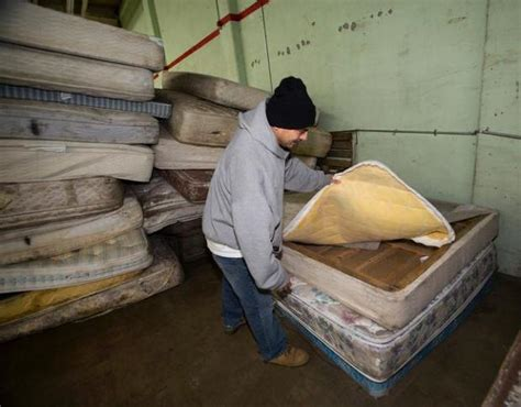Does Goodwill Up Mattresses by San Jose City Partners With Goodwill To Keep Mattresses