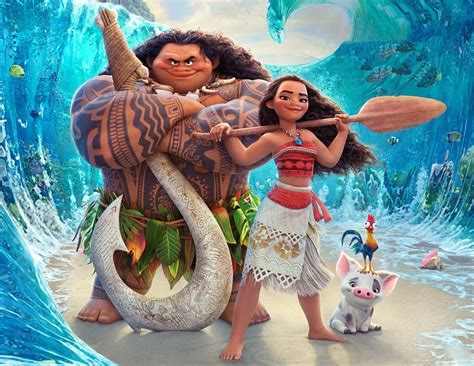 moana film blog moana movie review 2016 one of disney s finest