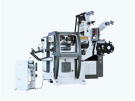printable label machine label printing machine china label printing machine