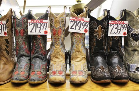 the boot store boots stores boot yc