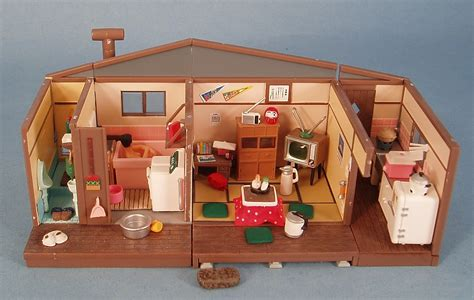 little doll house my vintage dollhouses my little japanese doll house