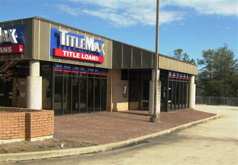 title loans greenville 6114 white road titlemax