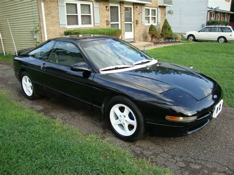 1993 Ford Probe by 1993 Ford Probe Gt Curb Weight