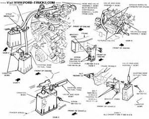 Ford F150 Evap Canister Location 83 F150 Vapor Canister Diagrams Ford Truck Enthusiasts