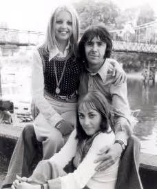 About The House Tv Seventies Sweetheart Sally Thomsett Is A About The