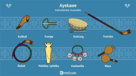 imagenes instrumentos musicales mapuches ayekawe ayiwkantupey 252 m kimeltuwe