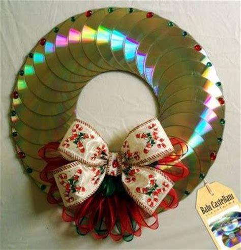 imagenes navideñas reciclaje las 25 mejores ideas sobre manualidades navide 241 as en