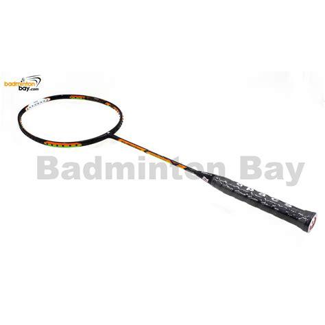 Raket Badminton Original Apacs Dual Power Speed out of stock apacs dual power speed offensive 5u badminton racket