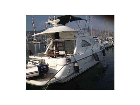 Sw 73 Sealware P5 barca sealine 32 fly inautia it inautia
