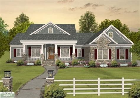 long ranch house plans the long meadow house plan 1169 reversed house ideas