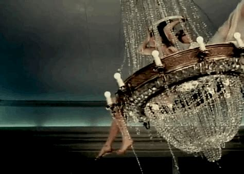 swing from a chandelier song sia just saved pop music with her comeback single chandelier