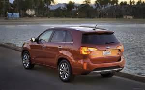 cars models kia sorento 2014